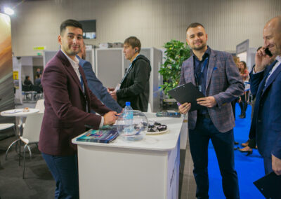 TransLogistica Poland 2019, TransLogistica Poland 2019